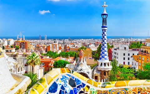 Things to do in Barcelona & Costa Brava