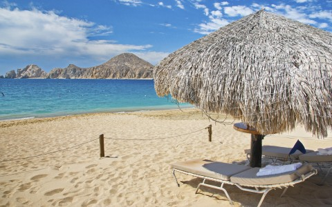 Best Beaches Los Cabos