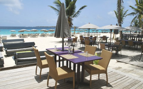 Dining in Punta Mita