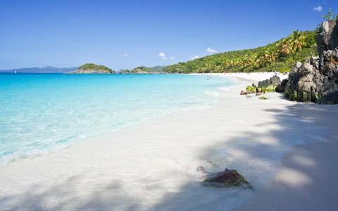 Best Beaches of St John