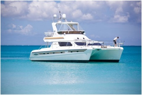 Turks and Caicos Private Charters