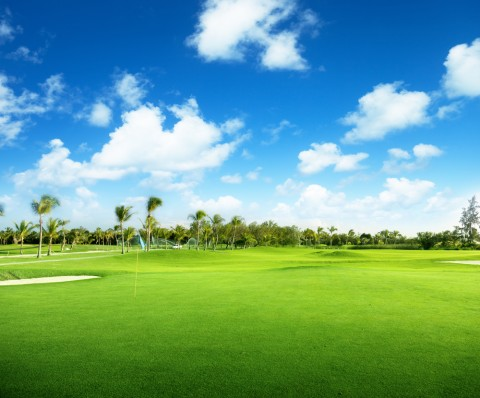 Punta Cana Golf Courses