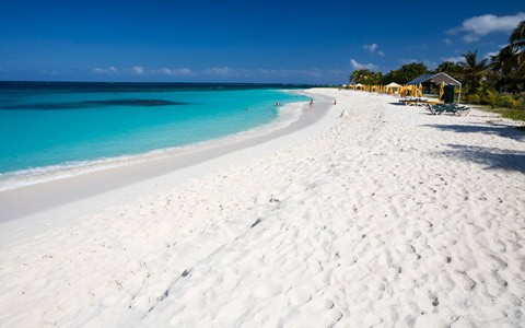 Best Beaches Anguilla