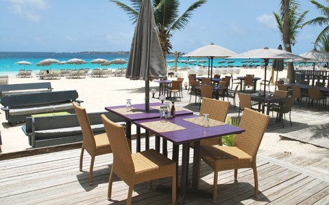 Restaurant Recommendations Antigua