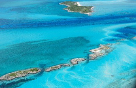 How to get to The Bahamas