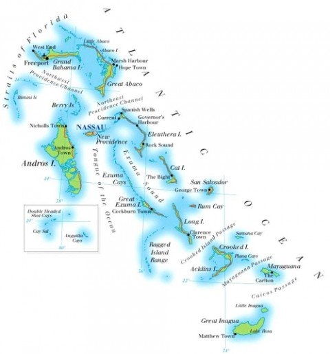General Info The Bahamas