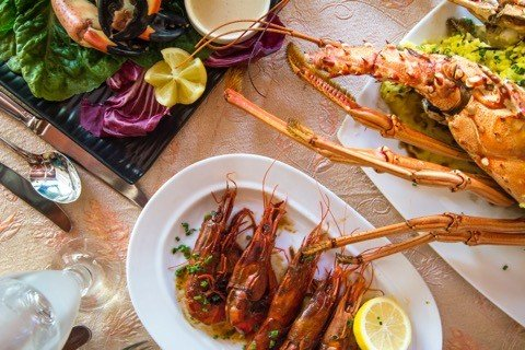 Restaurant Recommendations The Bahamas