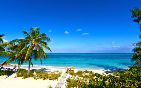 Best Beaches Turks and Caicos
