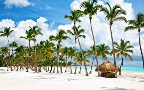 Best Beaches Dominican Rep