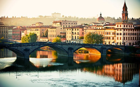 Tuscany Main Attractions
