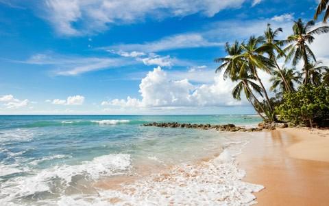 Best Beaches Barbados