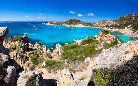 Things to do on Sardinia