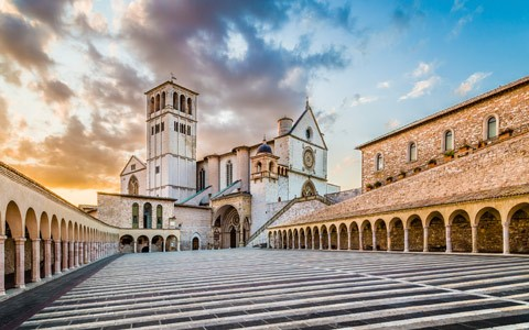 Things to do in Umbria