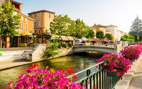 Things to do in Provence