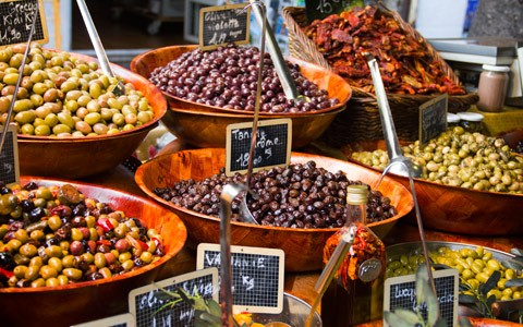 Provence Market Days & Tours