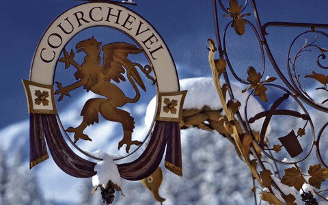 How to get to Courchevel
