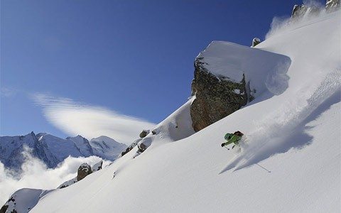 Things to do in Chamonix