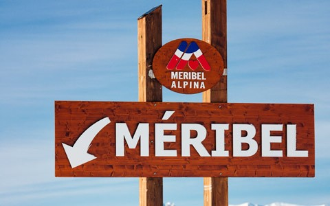 How to Get to Meribel