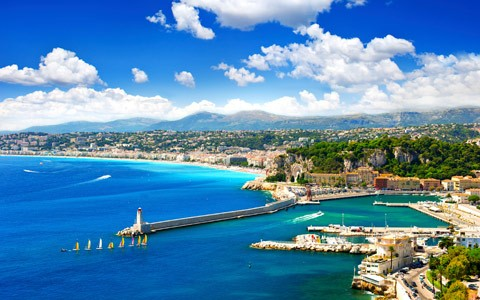 Things to do in the Cote D'Azur