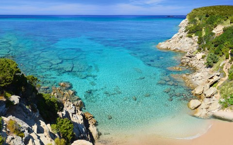 Cote D'Azur Beach Guide