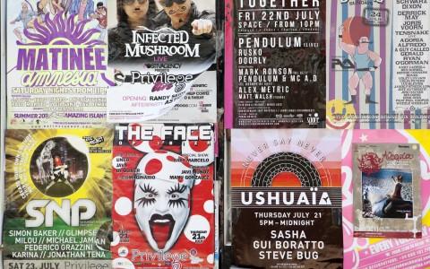 Ibiza Concerts & Nightlife