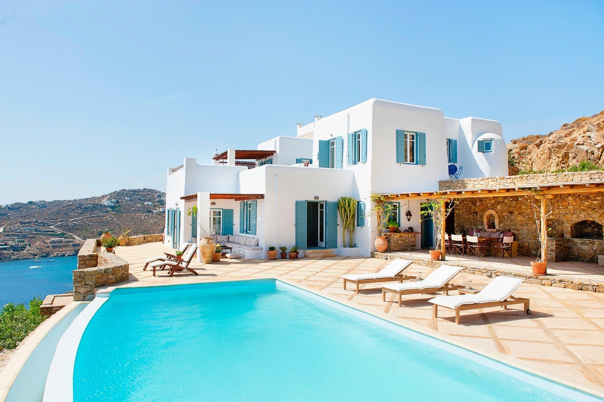 Mykonos Villa Noah