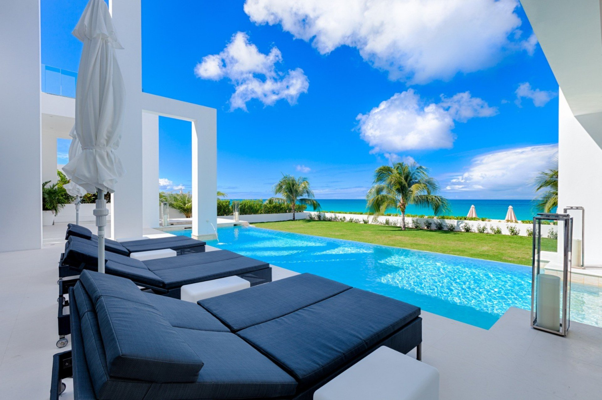 Villa The Beach House, Meads Bay, Anguilla
