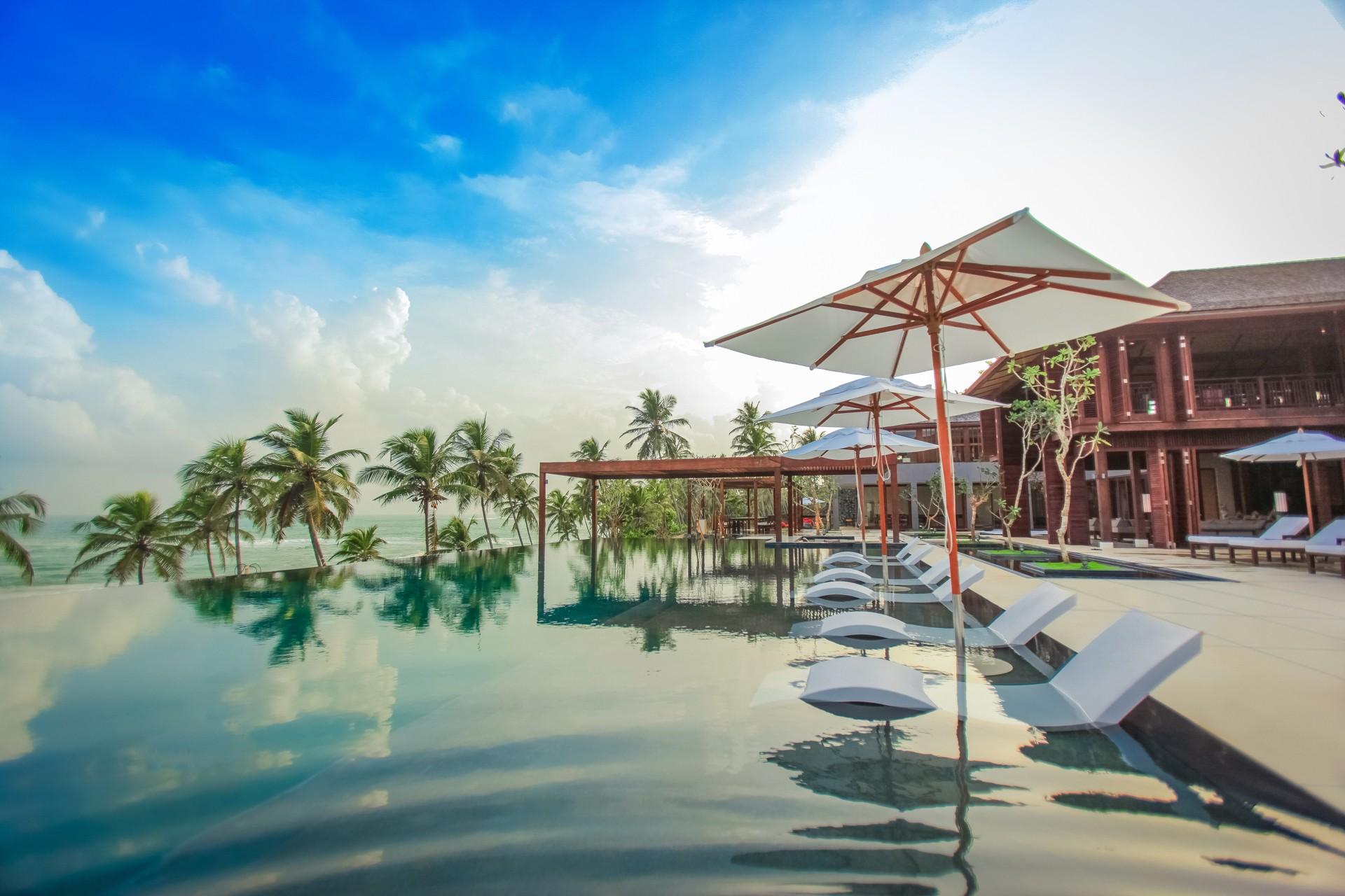 Indian Ocean Sri Lanka Villa Monara