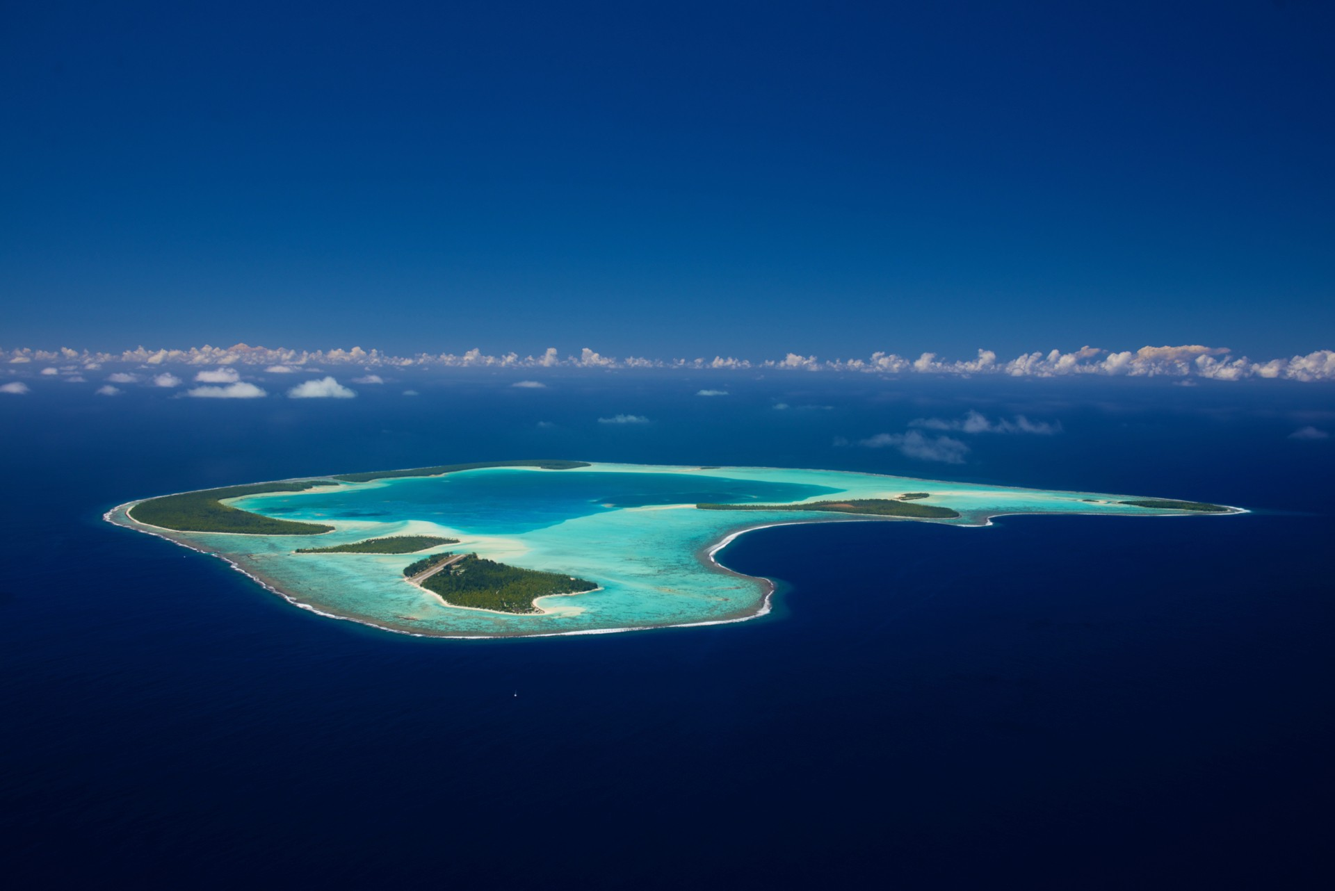 French Polynesia The Brando Tetiaroa Tahiti