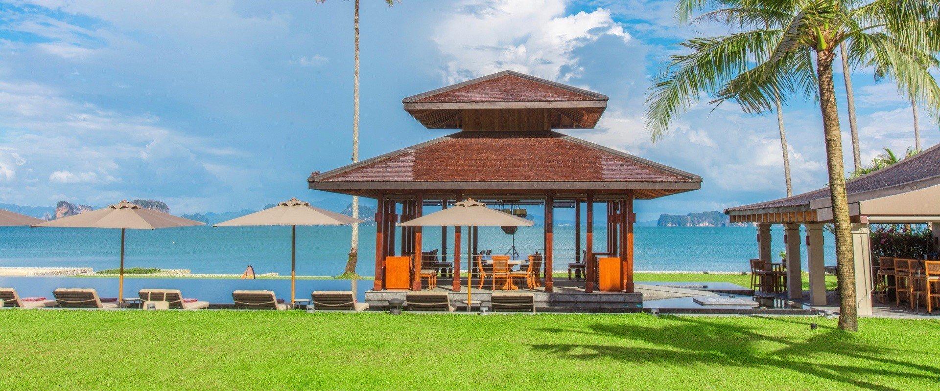 Thailand Phuket Ani Estate