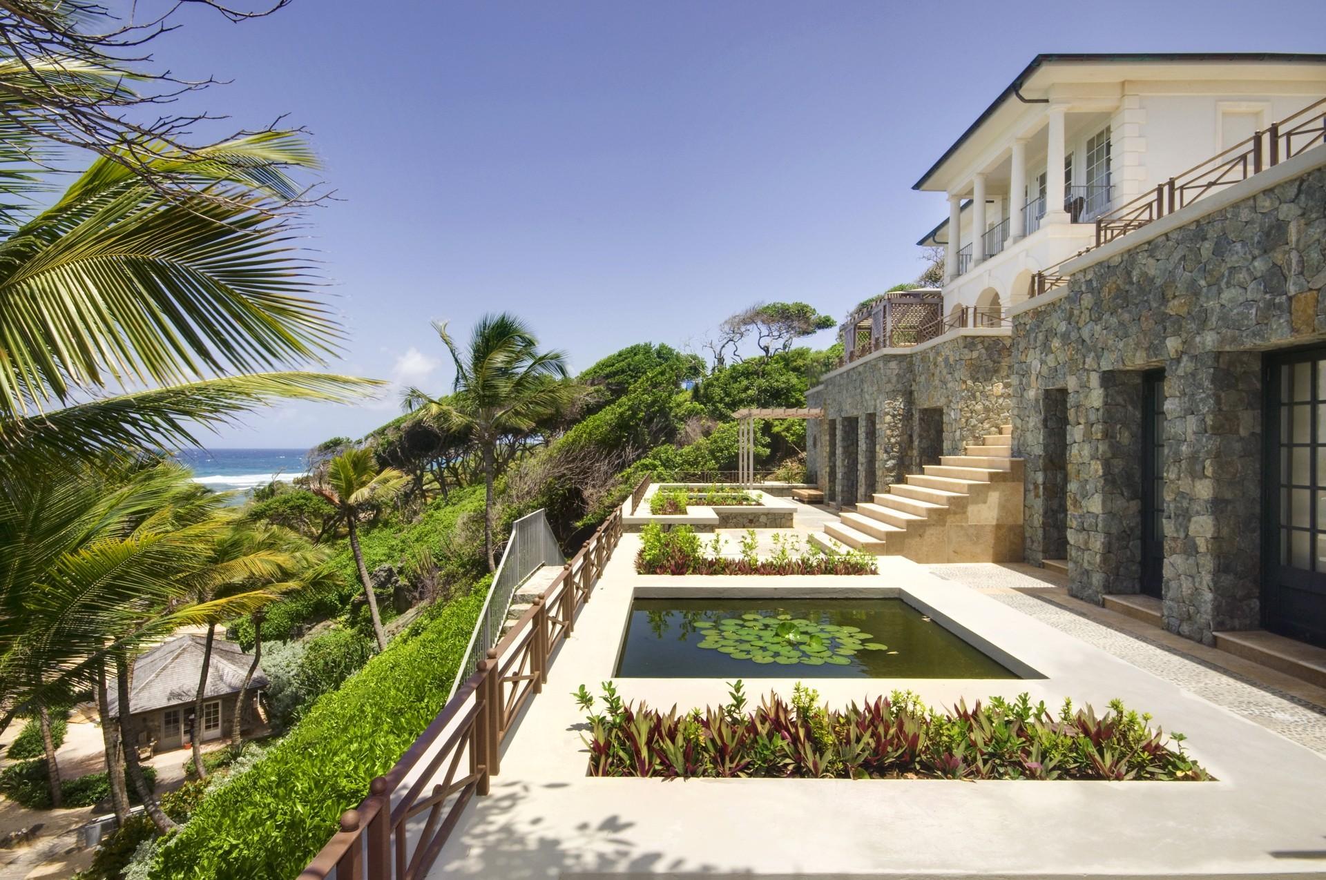 Villa Sunrise, Simplicity Bay - Mustique Island