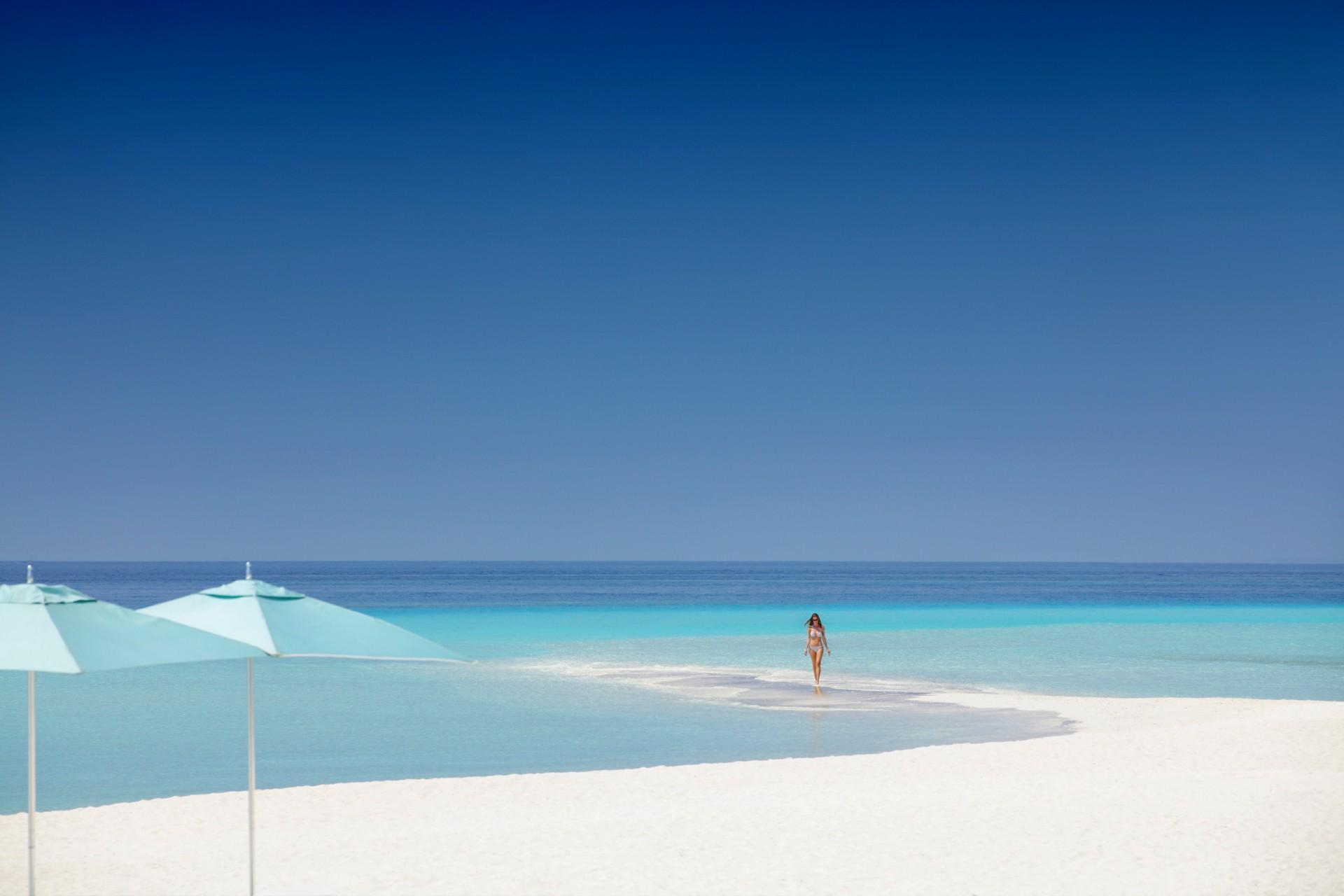 Four Seasons Maldives Landaa