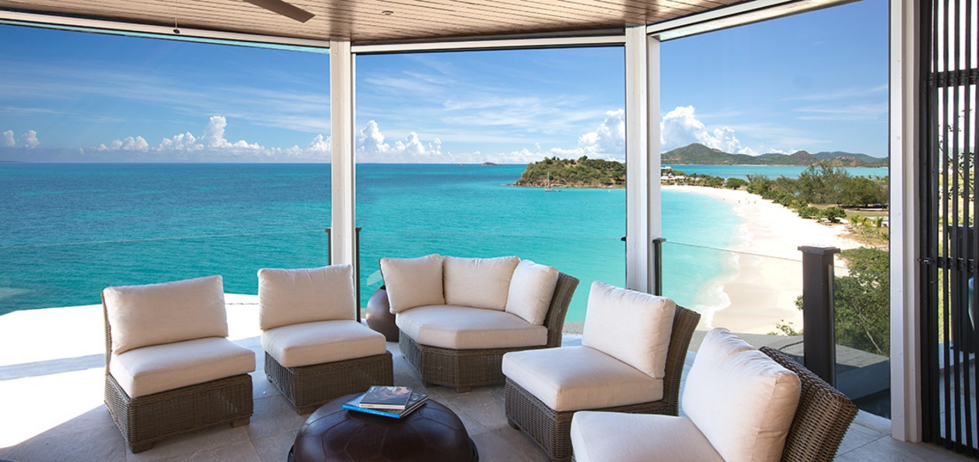 Antigua Villas and vacation rentals- Where to vacation on Antigua