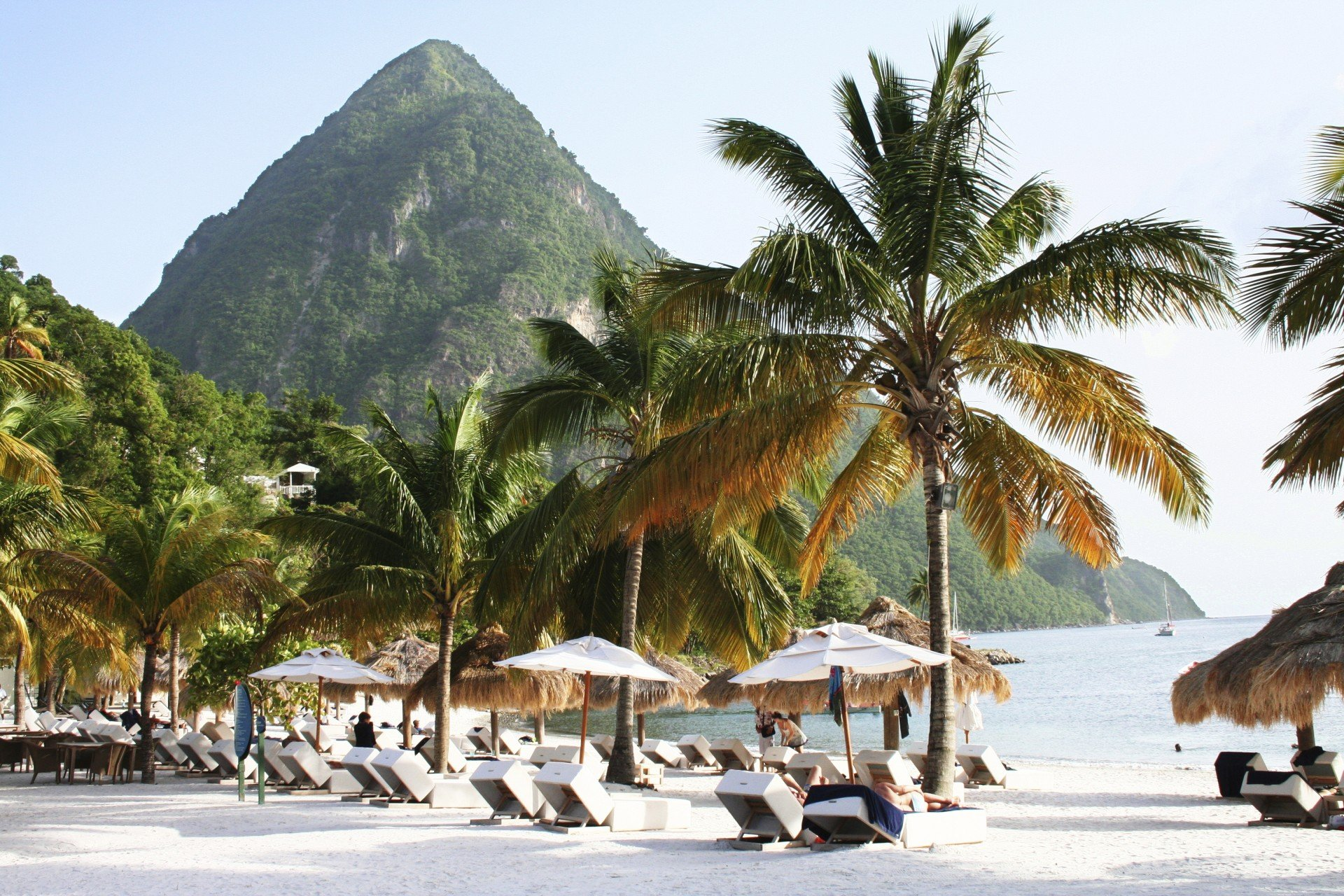 St-lucia-weather