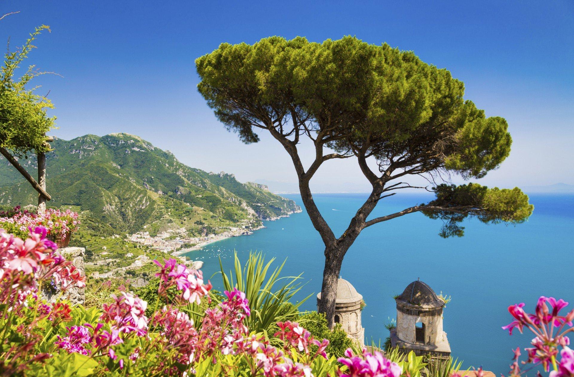 Amalfi-Coast-weather