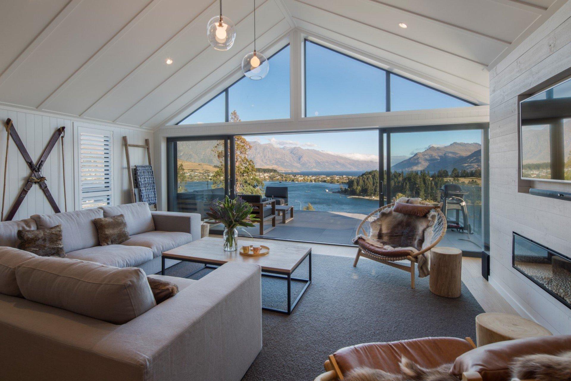 New Zealand Queenstown Braeside