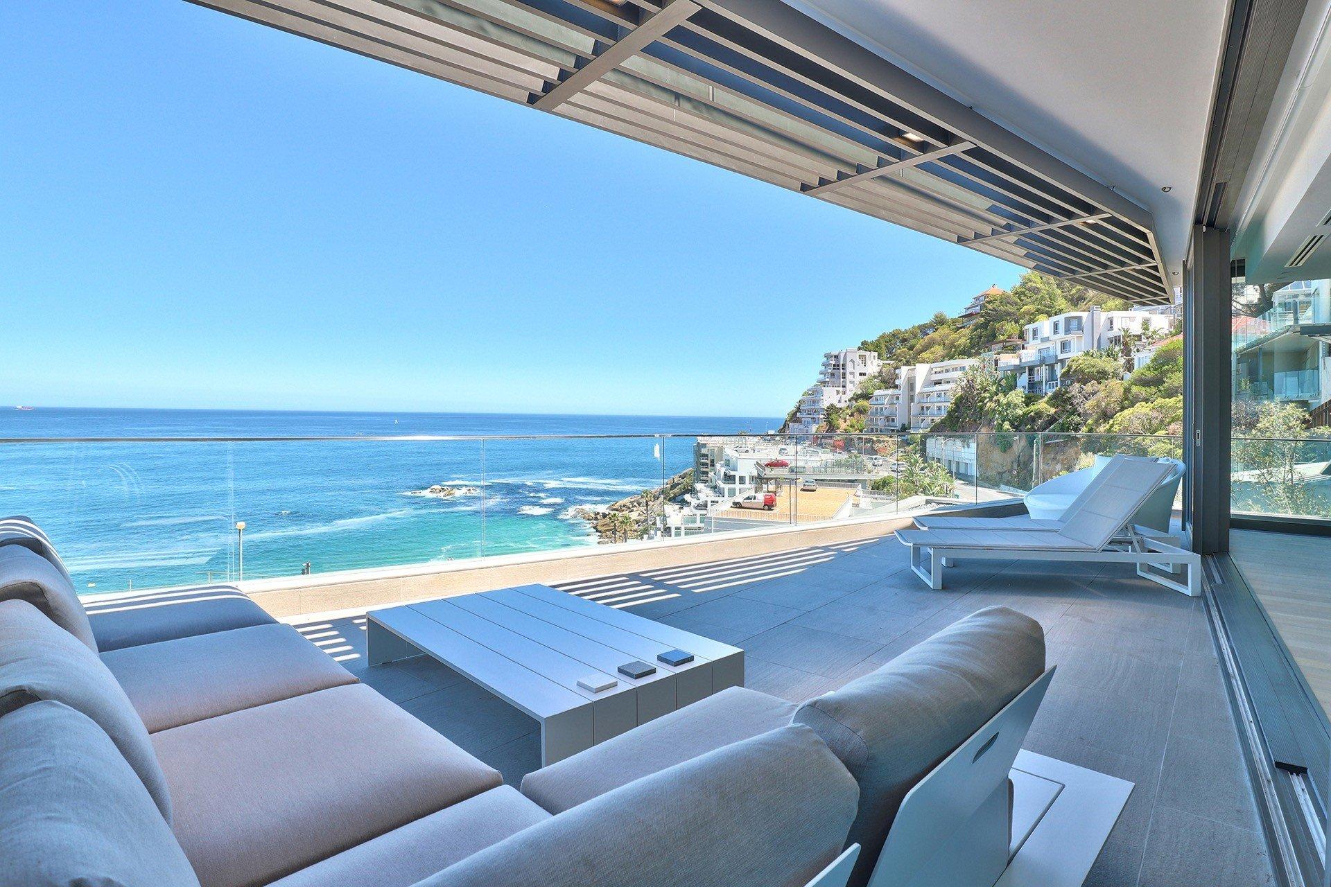 Cape Town South Africa Villa Clifton Terrace Clifton