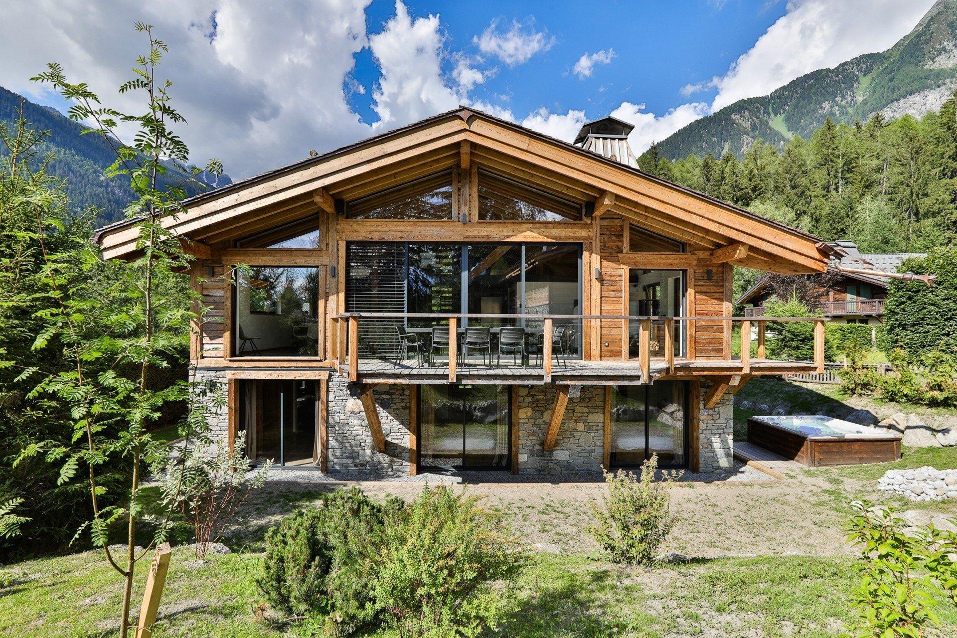 словно дом в альпийском стиле фото проекты качестве материала