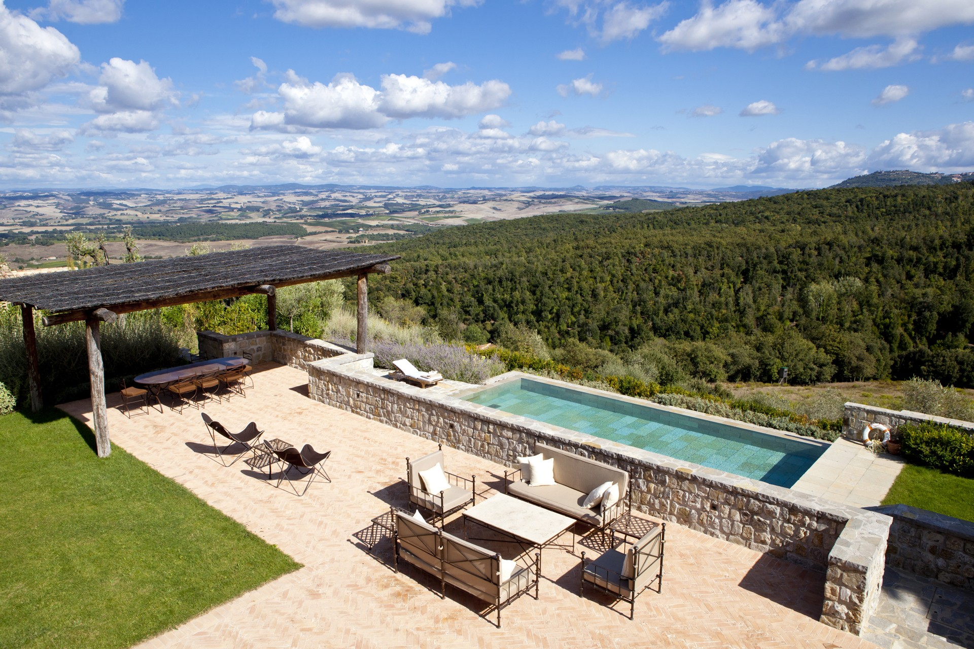 Tuscany Villas and Vacation Rentals Villa Oliviera Val D Orcia