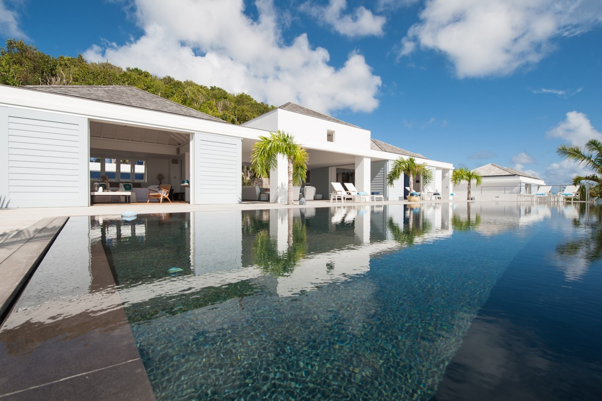 how to get to st barths