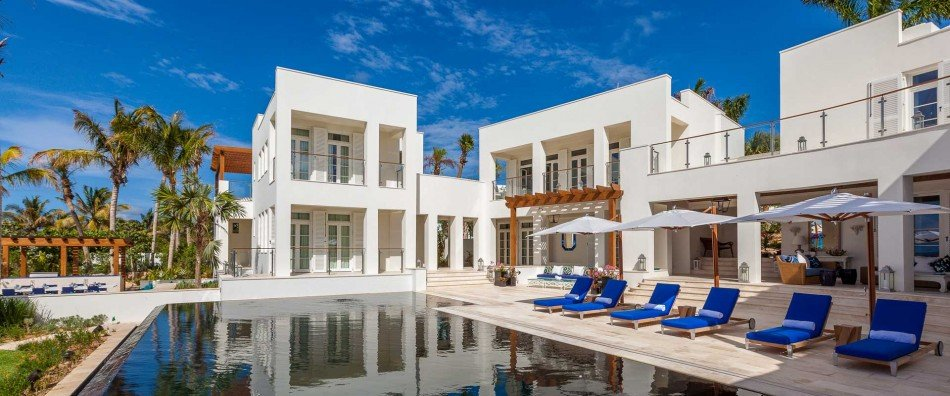 Anguilla Villas - Cerulean - Barnes Bay - Caribbean | Luxury Vacation Rentals