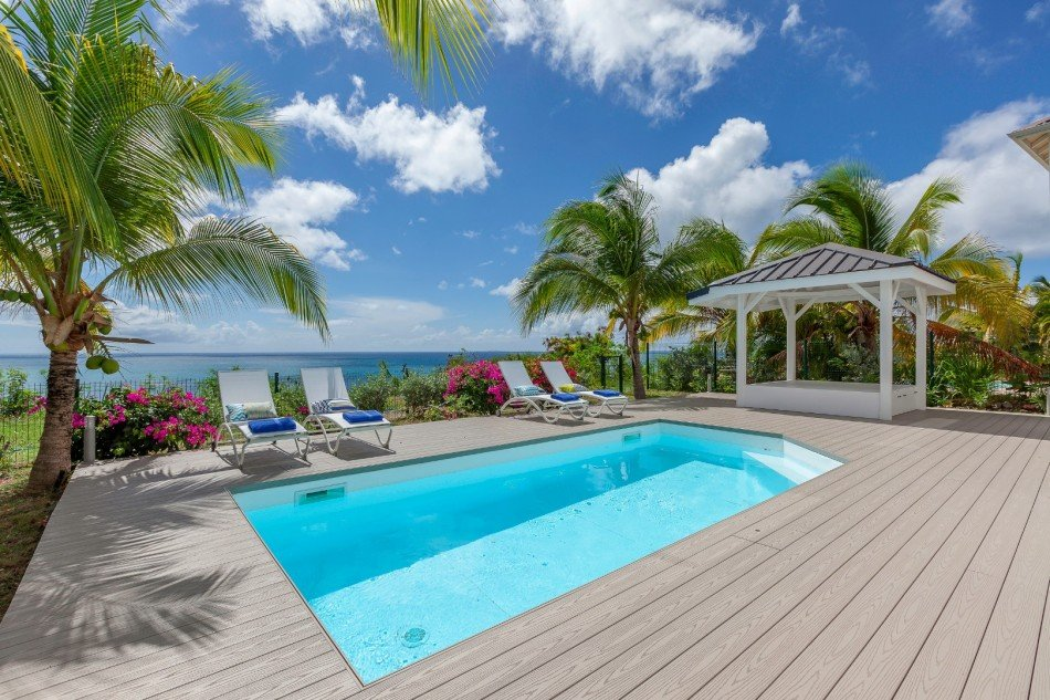 Happy Bay Villas - Sea Dream SXM - Happy Bay - Caribbean | Luxury Vacation Rentals