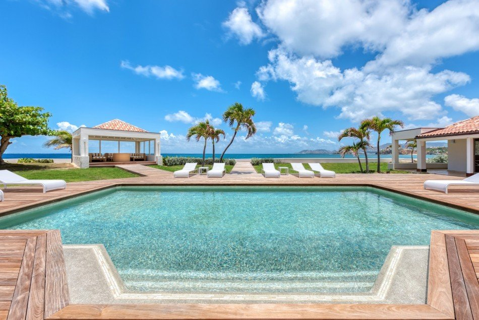 Baie Rouge Beach Villas - Casa Cervo - Baie Rouge Beach - Caribbean | Luxury Vacation Rentals