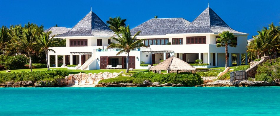 Anguilla Villas - Le Bleu - Little Harbour - Caribbean | Luxury Vacation Rentals