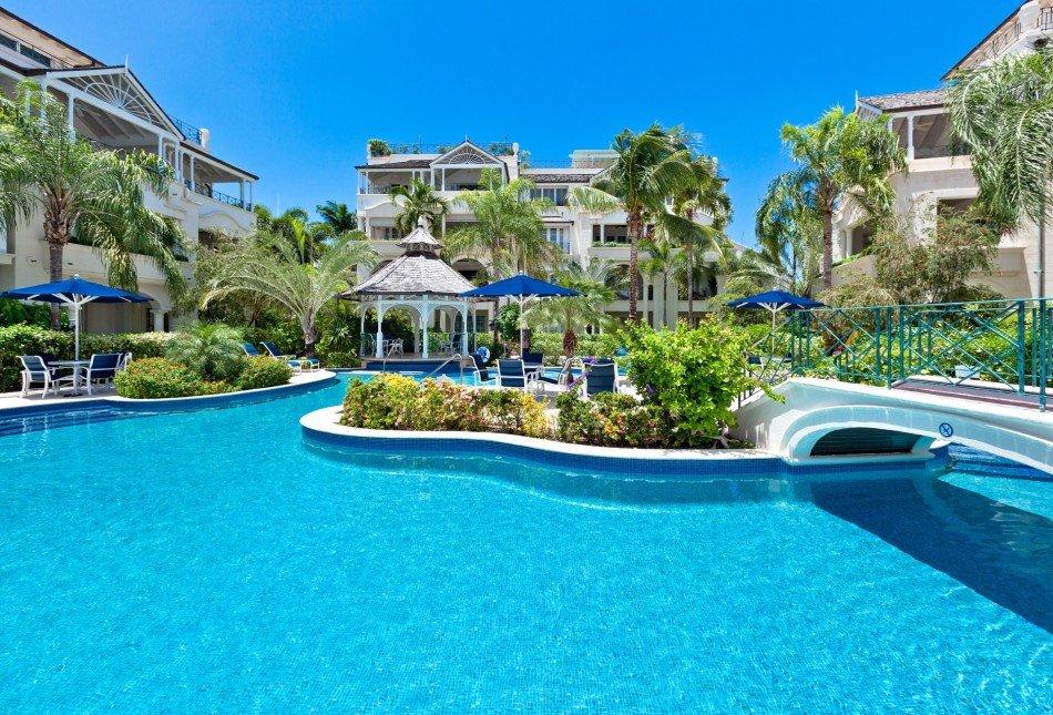 Barbados Villas - Schooner Bay 206 The Palms - Godings Bay, St Peter - Caribbean | Luxury Vacation Rentals