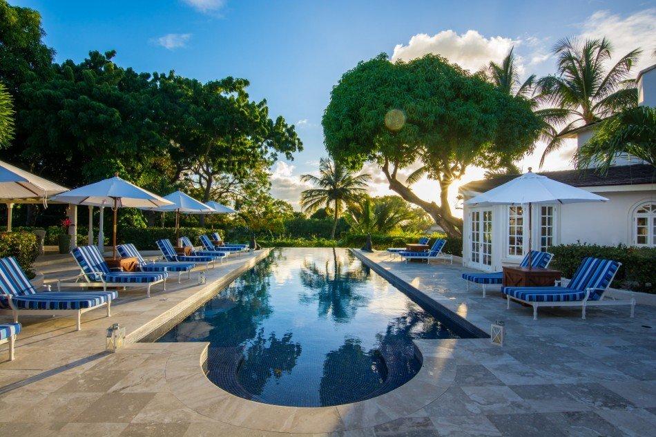 Barbados Villas - Casablanca - Sandy Lane Estates - Caribbean | Luxury Vacation Rentals