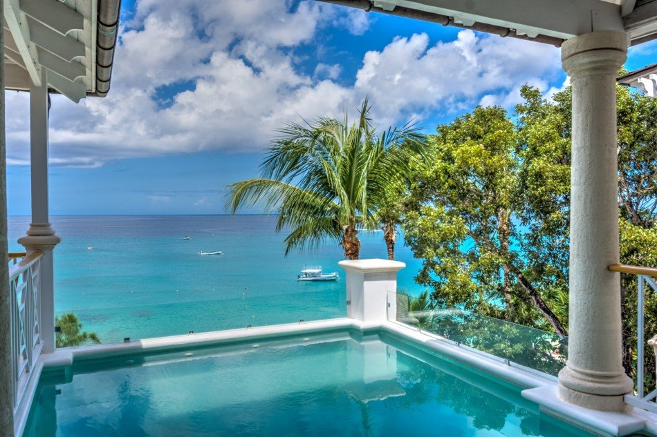 Barbados Villas - Old Trees 302 Penthouse - Paynes Bay, St James - Caribbean | Luxury Vacation Rentals