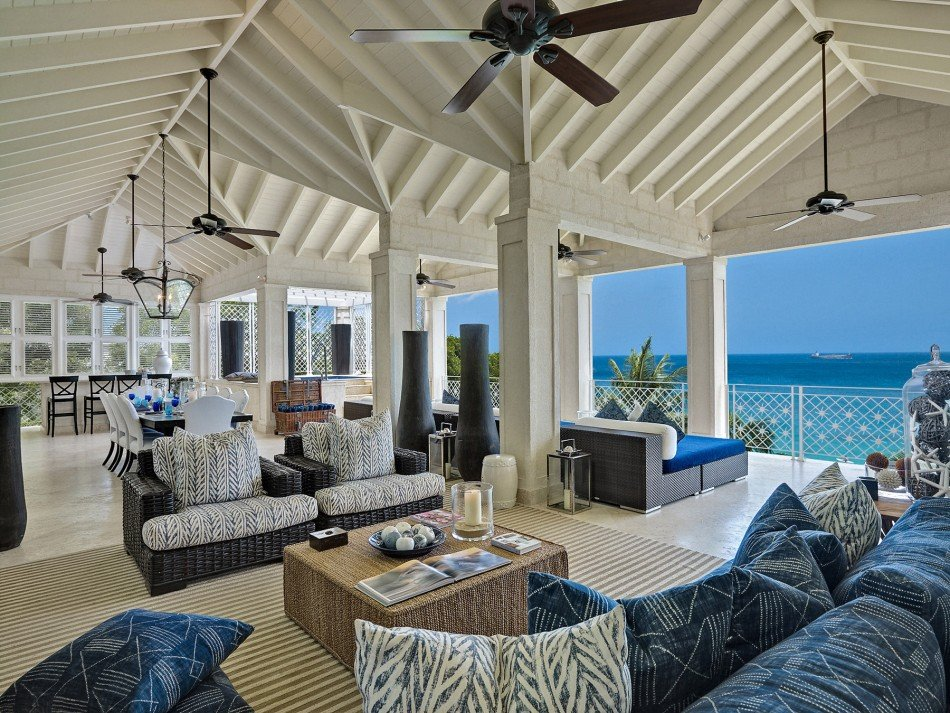 Barbados Villas - Smugglers Cove 7 - Penthouse - Paynes Bay, St James - Caribbean | Luxury Vacation Rentals
