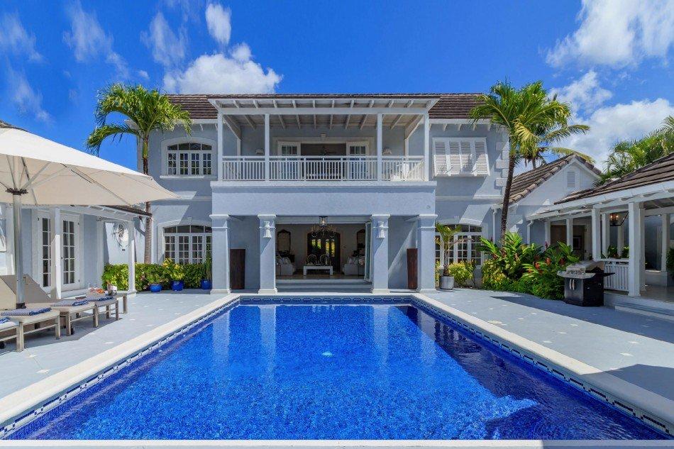 Barbados Villas - Tradewinds - Sandy Lane Estates - Caribbean | Luxury Vacation Rentals