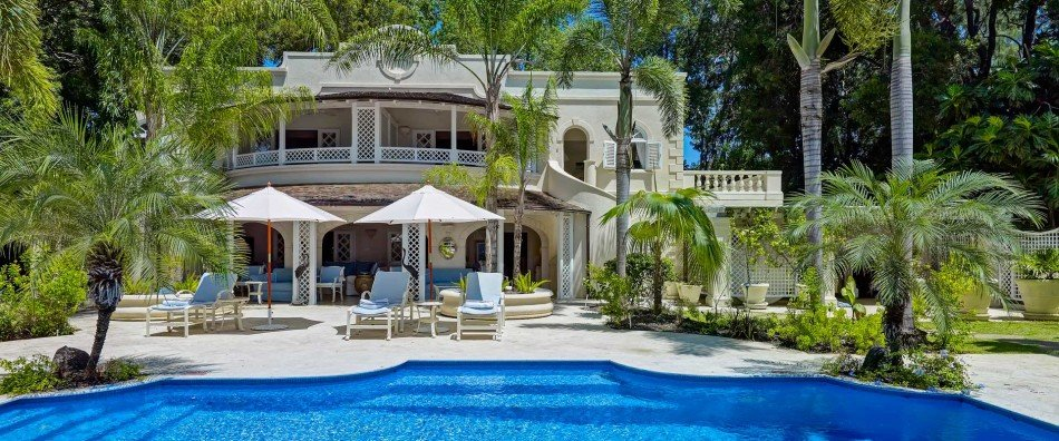 Barbados Villas - Sandalo - Gibbs Beach, St Peter - Caribbean | Luxury Vacation Rentals